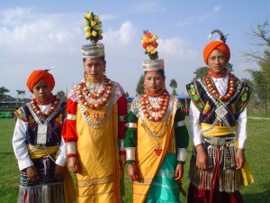 Khasi people