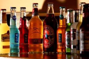 Être saoul est la norme dans les fêtes des fraternités
