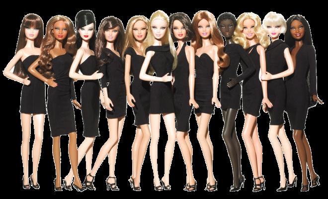 Ce que recherchent certaines clients prostitueurs : l'accès à une variété de corps, comme une collection.