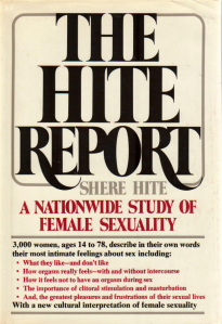 Le rapport Hite, édition de 1976