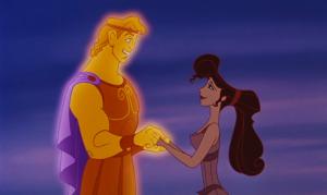 Hercule et Meg