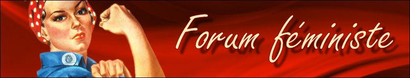 Forum féministe