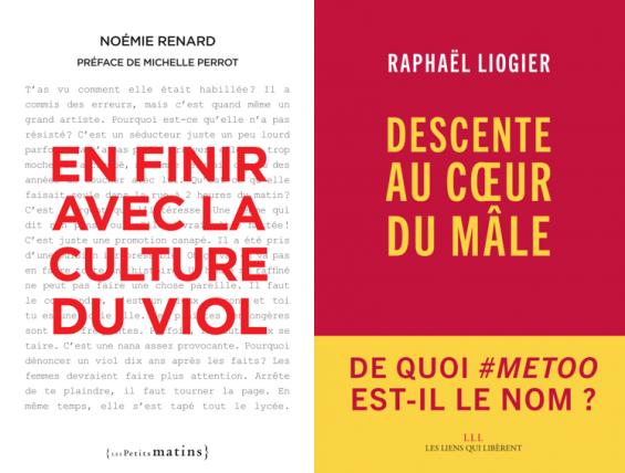 Noémie Renard Raphaël Liogier