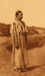 Femme Cheyenne
